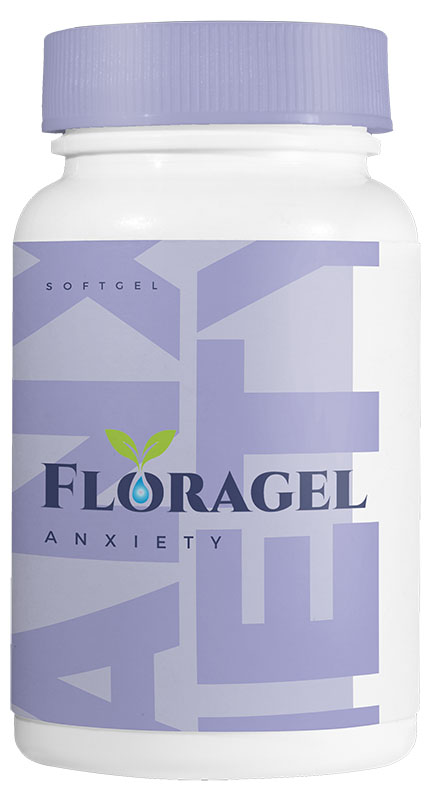 Anxiety Softgel
