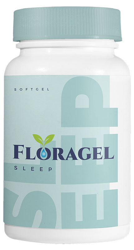 Sleep Softgel