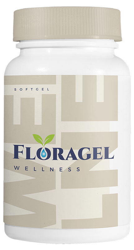Wellness Softgel