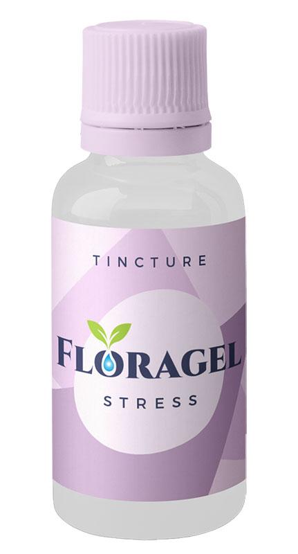 Stress Tincture